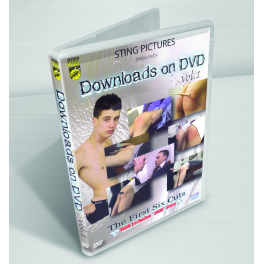 Discipline Chronicles Volume One. Downloads on DVD